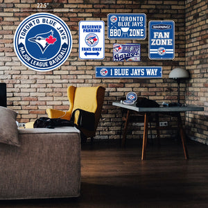 Toronto Blue Jays Ultimate Fan Set 7 piece