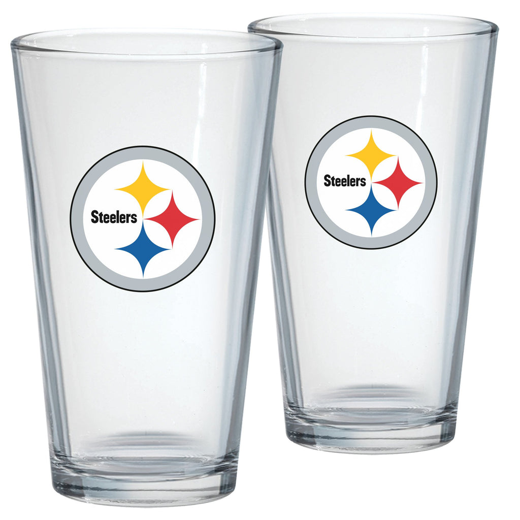 Pittsburgh Steelers Mixing Glass Set