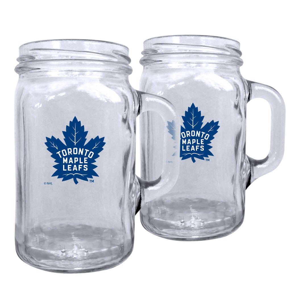 Toronto Maple Leafs Mason Mug Set