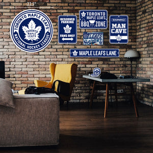 Toronto Maple Leafs Ultimate Fan Set 7 piece