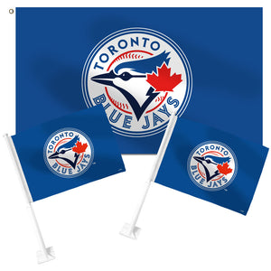 Toronto Blue Jays Flag Kit