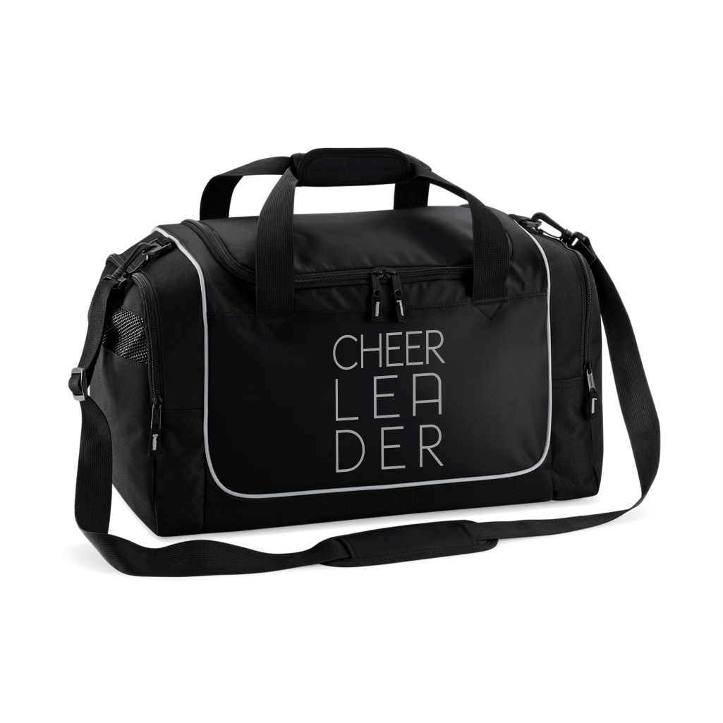 CHEER-LEA-DER sports bag 30L