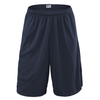 Soffe men's technical sports shorts