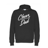 Cottover Cheer Dad hoodie (organic)