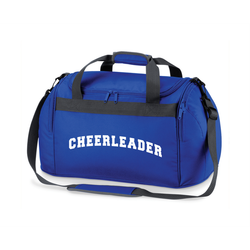 Cheerleader bend training bag 26L