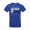 Cheer Goals t-shirt