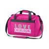 LOVE CHEERLEADING training bag 26L