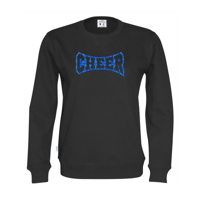 Cottover CHEER sweatshirt (organic)