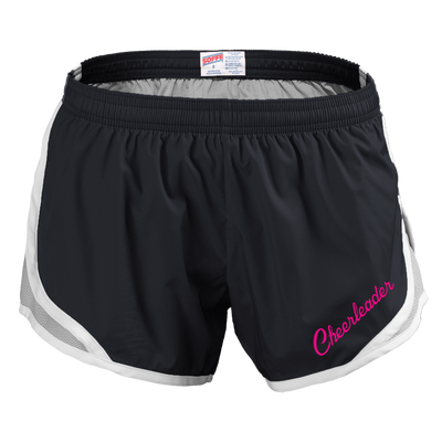 Soffe Stripe Cheerleader shorts