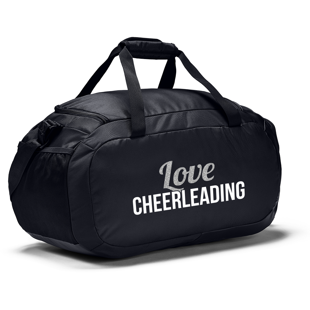 Under Armour Undeniable Love Cheerleading Duffel 4.0 S