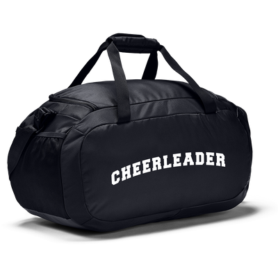 Under Armour Undeniable Cheerleader bent Duffel 4.0 S