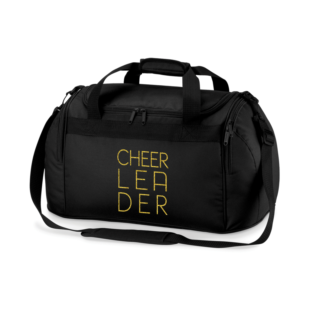 CHEER-LEA-DER training bag 26L