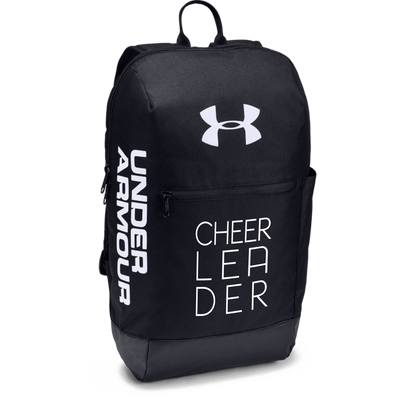 Under Armour Patterson CHEER-LEA-DER backpack