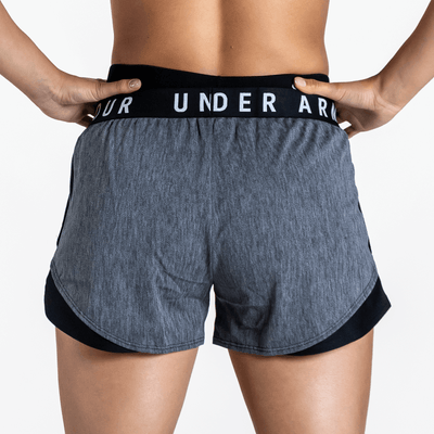 Under Armour Play Up 3.0 Twist shorts