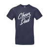 Cheer Dad t-shirt