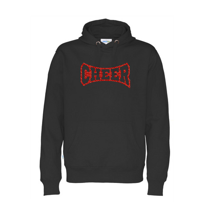 Cottover CHEER hoodie (organic)