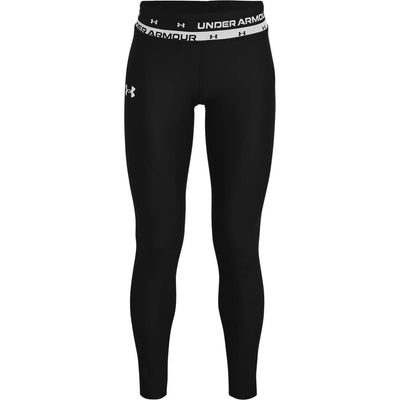 Under Armour HG Armour girls' leggins