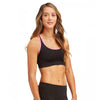 Soffe Dri reversible sports bra