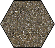 Load image into Gallery viewer, Golden Sand Extra Fine Cut Ecoglitter