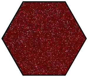 Red Delicious Extra Fine Cut Ecoglitter