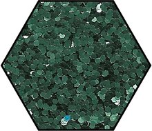 Load image into Gallery viewer, Prairie Green Medium Cut Ecoglitter