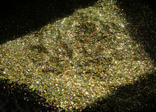 Load image into Gallery viewer, Spectrum Gold Medium Cut Ecoglitter