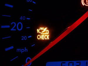 Free Check Engine Inspection
