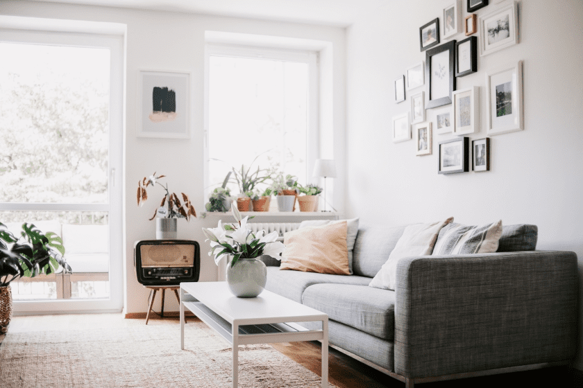 Soft Scandinavian Look Inspiration nordery