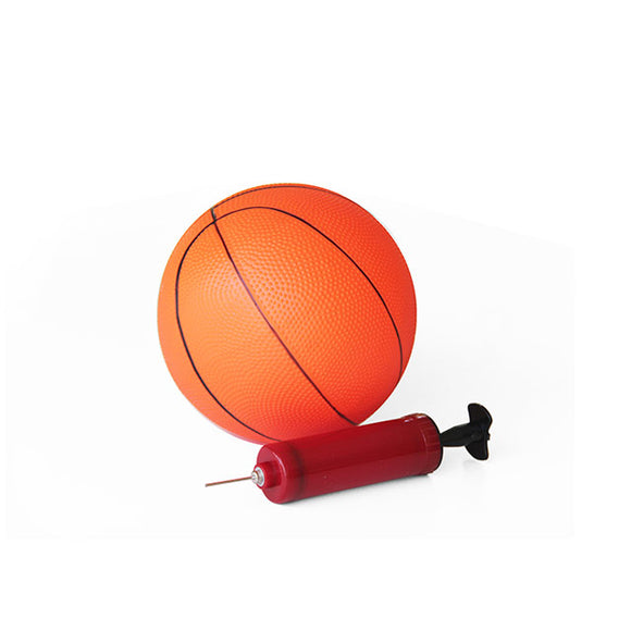 Jeronimo - Basketball Stand Adjustable - Black