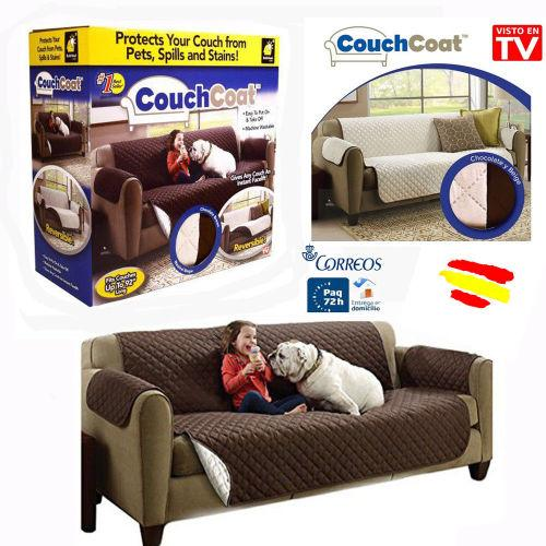 Lounge Couch Coat