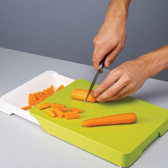 Chopping Board - Pull Out Tray
