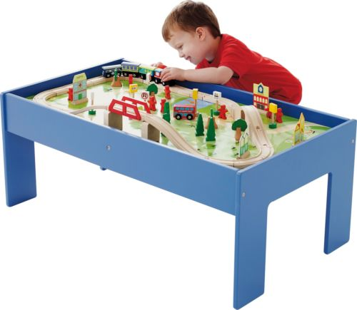 Train Table - Large