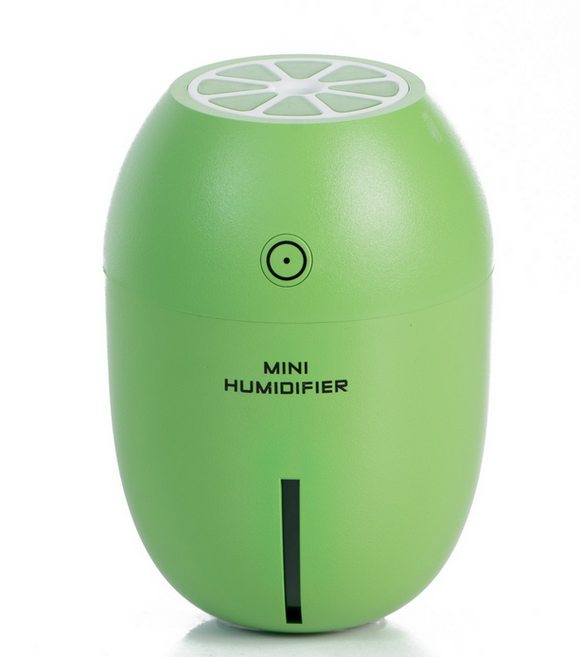 Portable Mini USB Lemon Humidifier
