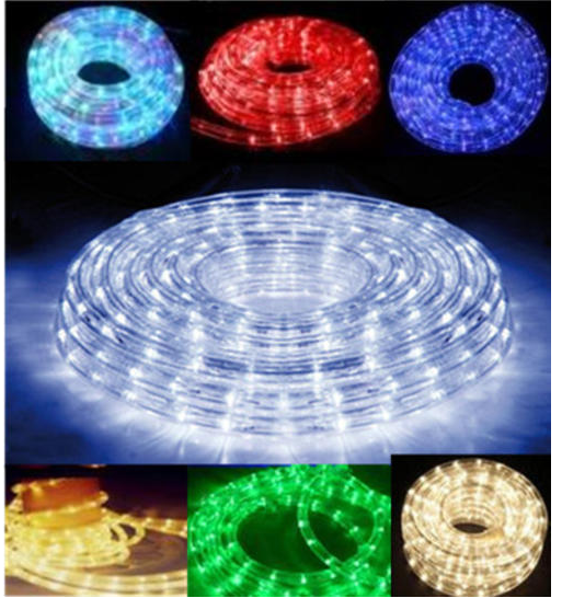 ROPE-LIGHT LED 20M