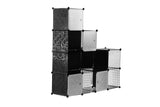 Fine Living Display Unit - 12 Cube