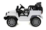 Jeronimo - Buggy 2.0 - White