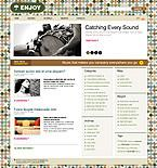 26592-WordPress Themes - GoWebBaby.Com