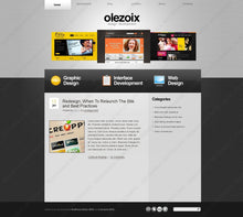 27858-WordPress Themes - GoWebBaby.Com
