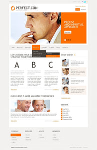 30532-WordPress Themes - GoWebBaby.Com
