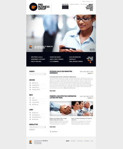 32438-WordPress Themes - GoWebBaby.Com