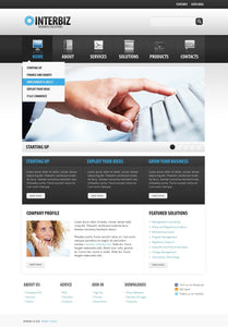 33975-WordPress Themes - GoWebBaby.Com