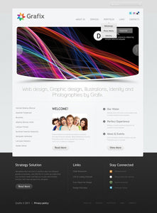 34286-WordPress Themes - GoWebBaby.Com
