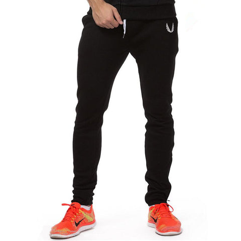 Men Fitted Stylish Joggers Pant - Recon Fashion