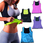 Neoprene Cami Vest Body Shaper - Recon Fashion