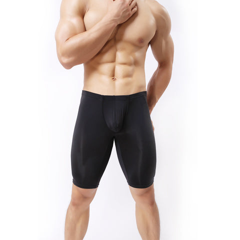 New Fashion Brand Man Sexy Thin Sheer - Recon Fashion
