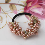 Women Hair Accessories Pearls Beads - Recon Fashion