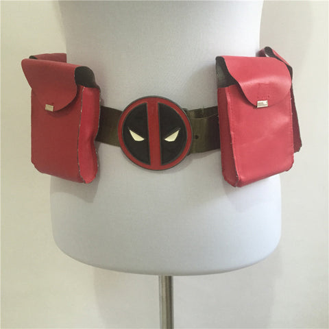 Movie Deadpool Cosplay Costume - Recon Fashion