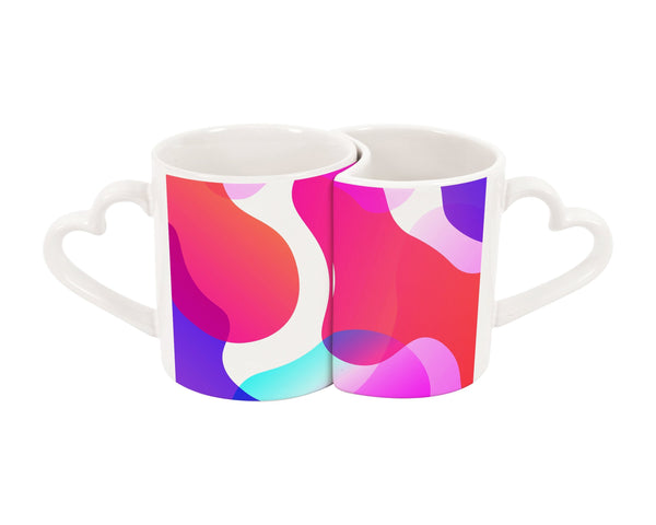 11 oz Lovers Mug