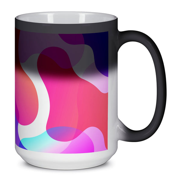 15 oz Color Changing Mug