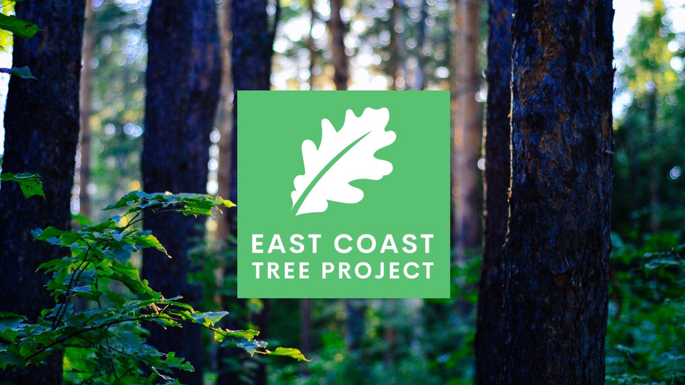 East Coast Tree Project